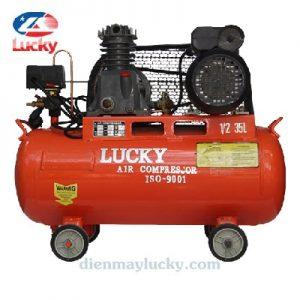 May Nen Khi Piston Lucky 35 Lit Min