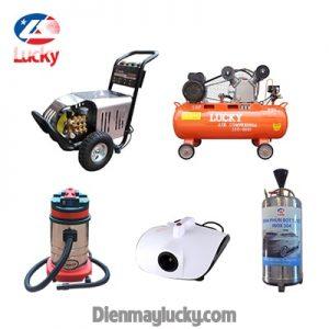 Bộ Rửa Xe ô Tô Con đón 20 – 50 Xe Ngày điện 220v (ảnh Bìa) Min