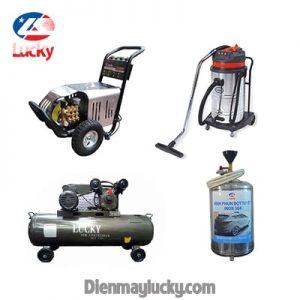Bộ Thiết Bị Rửa Xe ô Tô đón 50 – 100 Xe Ngày điện 380v (ảnh Bìa) Min