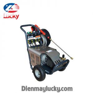 Máy Rửa Xe ô Tô Lucky 2600psi 3 Pha