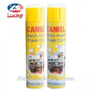 Dung Dich Ve Noi O Camel